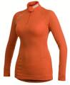 194617-Rolák CRAFT Extreme Turtleneck - červená/1570