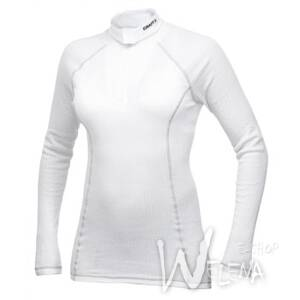 193897-Rolák CRAFT Active Turtleneck - bílá/1900